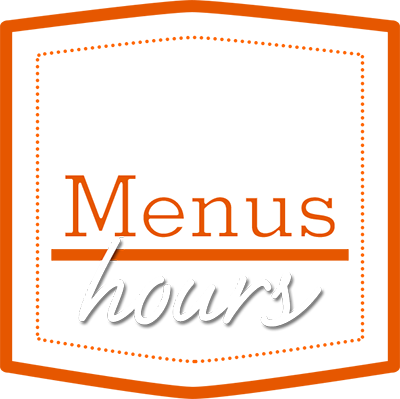 Logo:  Dining Services Menus and Hours